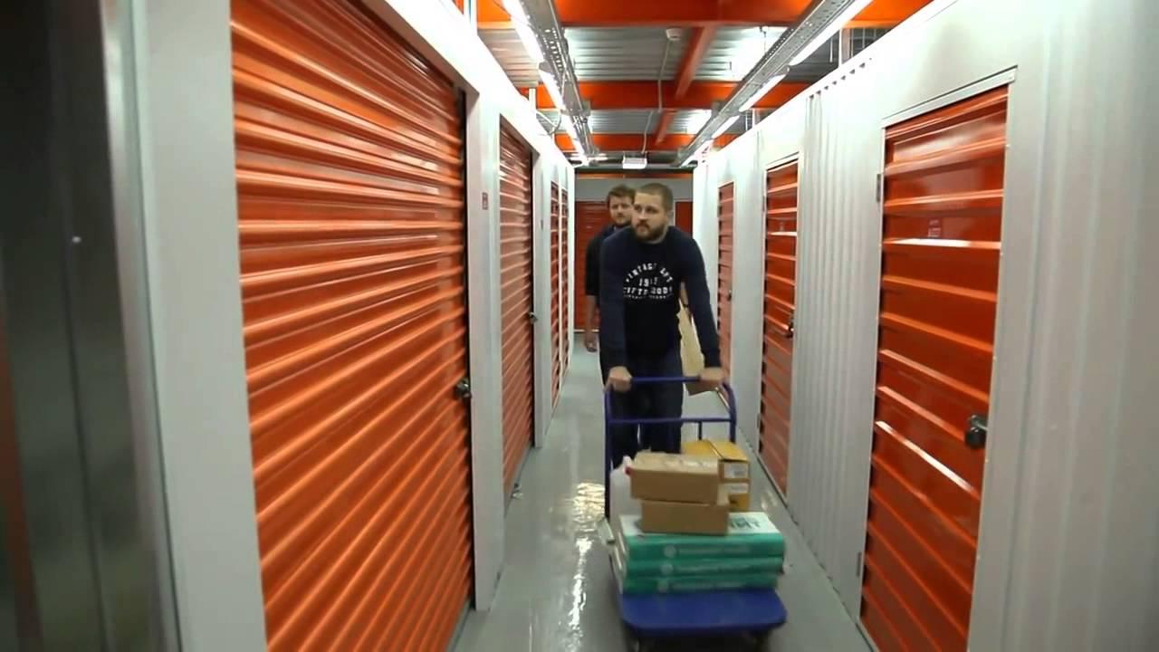 Self Storage Kiev